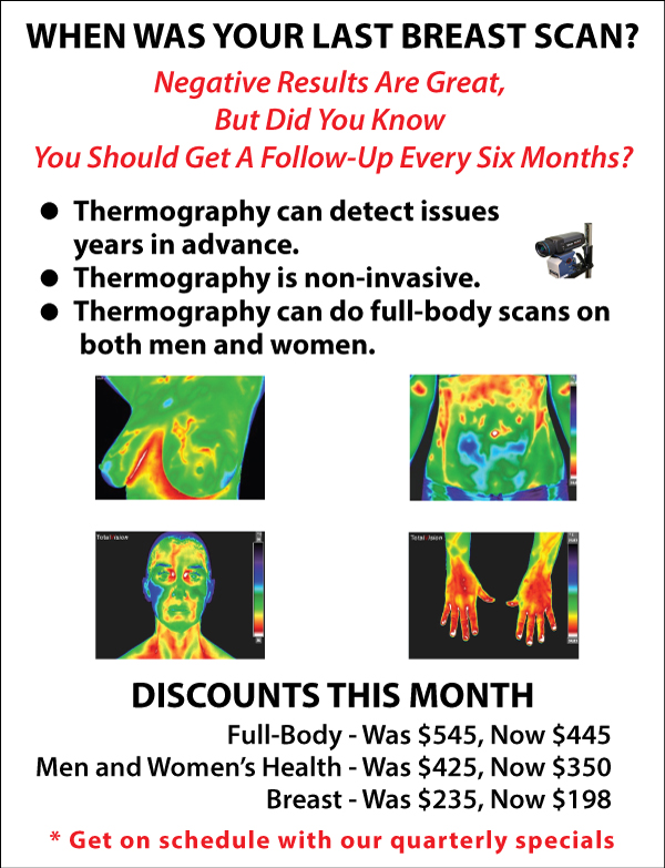 thermography ad